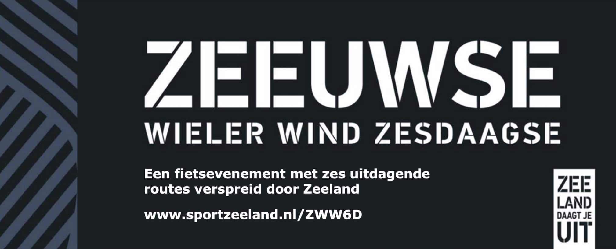Zeeuwse Wieler Wind Zesdaagse